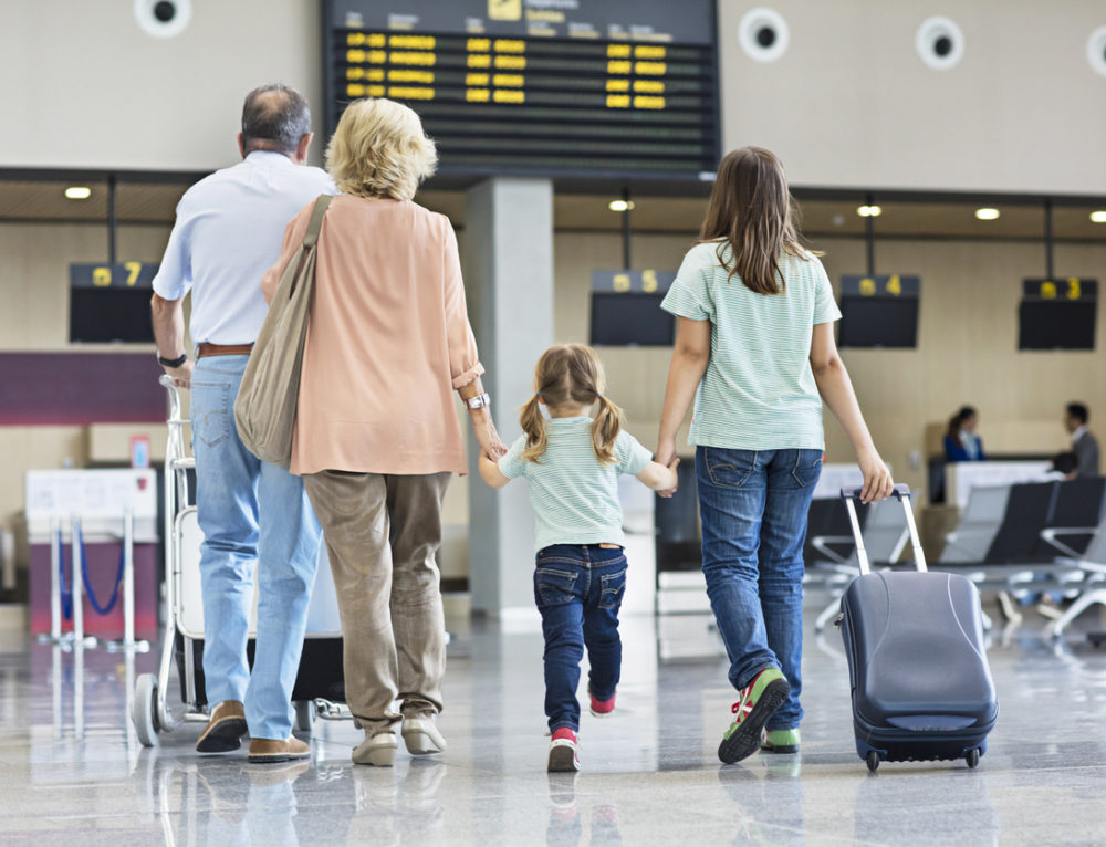Airport Transfers from Hull & East Yorkshire